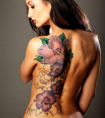 Feminina Tattoos Designs